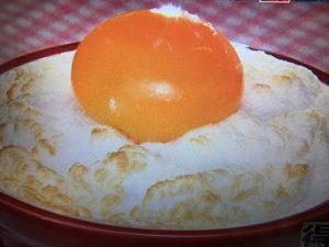 【得する人損する人】タマミちゃん流!焼き卵かけごはん レシピ