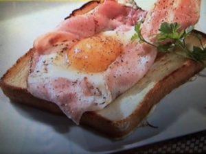 【あさチャン】トースト革命レシピ!麦茶・ビールで香ばしい食パンに大変身