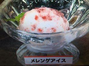 【あさイチ】泡で作るメレンゲアイス・バニラシフォン・ふわふわオムレツ レシピ