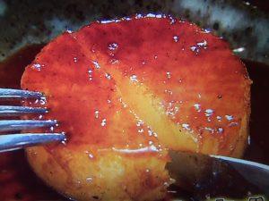この差って何ですか?プロのブリ大根・ふろふき大根・大根ステーキレシピ