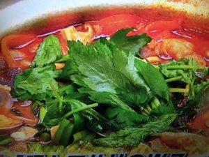 男子ごはんレシピ!豚とアサリのWスープチゲ・スタミナにんにく餃子・塩だれスタミナ豚丼