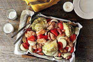 オーブンで焼くだけ!ぎゅうぎゅう焼き基本のレシピ&美味しくするコツ