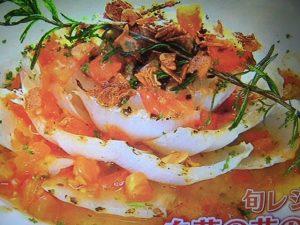 【バイキング】深谷ねぎ&白菜のご当地レシピ~しゃぶ鍋・ラザニアなど