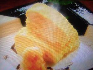 【林先生が驚く初耳学】分とく山野崎流!水入り卵焼きレシピ&冷凍マグロの解凍方法