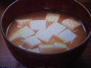 【林修の今でしょ講座】医師オススメ!味噌汁の食べ方&調理法