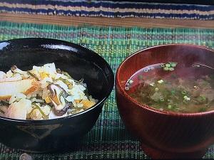 【キューピー3分クッキング】ジューシー&カチュー湯 レシピ