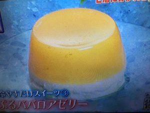 家事えもんかけ算レシピ~ギリシャヨーグルト風・ババロアゼリー・豆腐ゴマアイス
