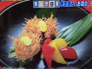 家事えもんのかけ算そうめんつゆ・水田の海老しんじょう レシピ