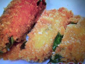 この差って何ですか? カキフライ・牡蠣の土手鍋の差&麻婆牡蠣・揚げ餃子 レシピ
