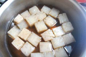 こんにゃくの冷凍・解凍方法&氷こんにゃくのきんぴらレシピ