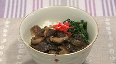 氷こんにゃくの作り方&牛丼・ハンバーグレシピ【あさチャン】