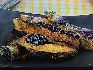 【キューピー3分クッキング】なすのはさみ揚げ&ピーマンとひじきのサラダ レシピ