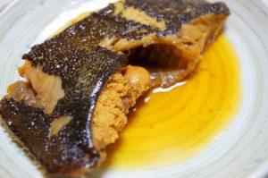 煮魚が煮崩れしない&アメ色玉ねぎ レシピ【なるほどレストラン】