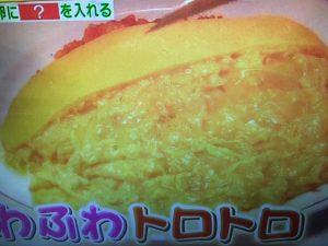 【林修の今でしょ講座】たいめいけんの味にするオムライス レシピ