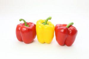 パプリカ 栄養の効果・効能!加熱すると栄養の吸収率が高まる