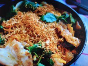 【スッキリ】クックパッドで人気!豚バラ肉の揚げないNeoカツ丼 レシピ