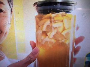 【サタデープラス】レモン酢の効果・効能&作り方・アレンジレシピ