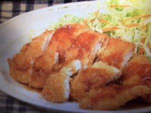 【キューピー3分クッキング】チキンカツ レシピ