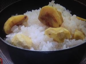 土井善晴流!栗の土鍋ご飯&焼き魚の美味しい炊き方・焼き方【初耳学】