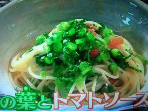 世界一受けたい授業 白菜・キャベツ・大根レシピ~福神漬け&パスタ&サラダなど