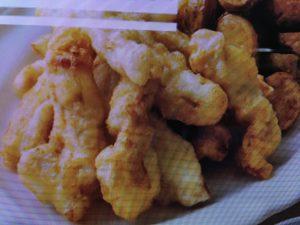 【きょうの料理】鶏むね肉レシピ~チキンチップス・カルパッチョ風・グリーンピースのスープ煮など