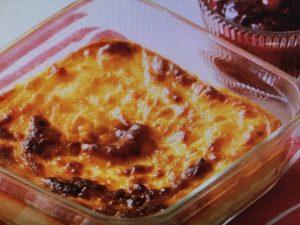 【きょうの料理】小麦粉を使わないチーズケーキ・ガトーショコラ レシピ