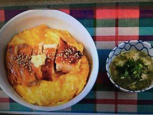 男子ごはんレシピ!てりたま鶏丼&鶏スープ