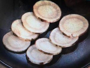 【ガッテン】すりおろしごぼう・ごぼう茶・ごぼうの素揚げ レシピ