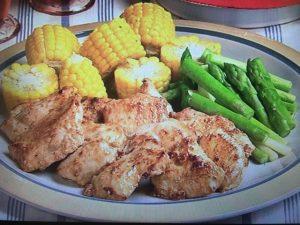 【キューピー3分クッキング】鶏肉のみそマヨ漬けソテー レシピ