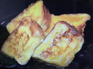 あさイチ フレンチトースト レシピ