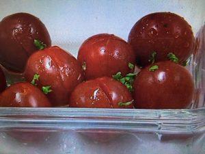 【世界一受けたい授業】つくりおきおかず レシピ~トマトマリネ・キャロットラペなど
