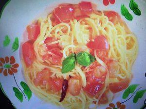 【きょうの料理ビギナーズ】トマトのパスタ レシピ