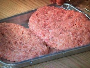 きょうの料理 やわらか煮込みハンバーグ
