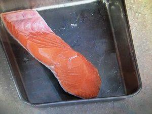 あさイチ 魚の切り身