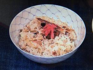【NHKきょうの料理】大原千鶴の魚介レシピ~さんまの甘酢焼き・さんまご飯など