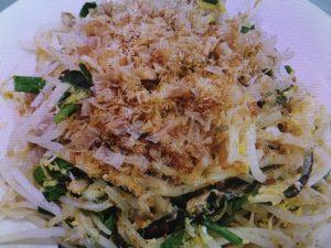 【あさイチ】もやしとにらの豚肉炒め&鶏手羽元とごぼうのさっぱり煮 レシピ