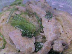 【キューピー3分クッキング】鮭のクリームパスタ レシピ