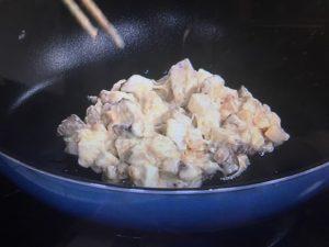 きょうの料理 きのこ豚玉