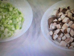 あさイチ 里芋のコロッケ