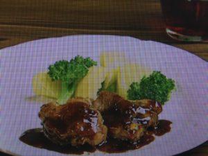 【キューピー3分クッキング】鶏肉のソテー バルサミコソース レシピ