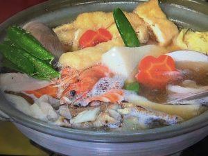 【NHKきょうの料理】祝い鍋&鶏の照り焼き レシピ