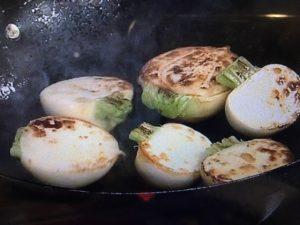 きょうの料理 かぶと鶏肉の和風ポトフ