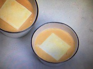 きょうの料理ビギナーズ 豆腐の茶碗蒸し