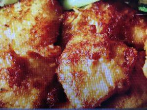 【NHKきょうの料理】鶏むね肉のしょうが焼き・マーボーねぎなど