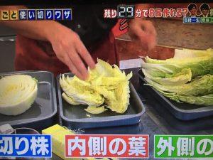 ウル得マン レシピ 白菜