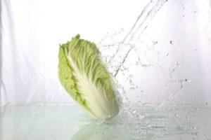 白菜は加熱すると栄養効果がなくなる?栄養素の損失を防ぐ調理法