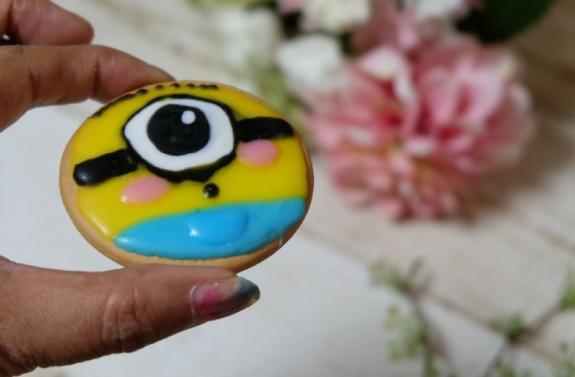 アイシング クッキー 作り方 画像