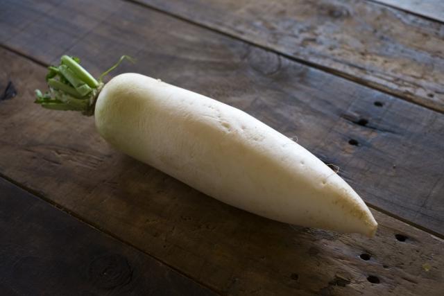 食感の違いが楽しめる!大根の部位・切り方別 冷蔵/冷凍保存方法