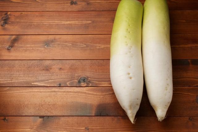 大根の栄養効果は加熱すると台無し!栄養価を無駄なく摂取する食べ方