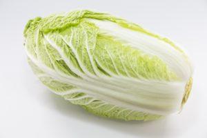 白菜の切り方&保存方法~料理や冷凍時に切り方を使い分けよう